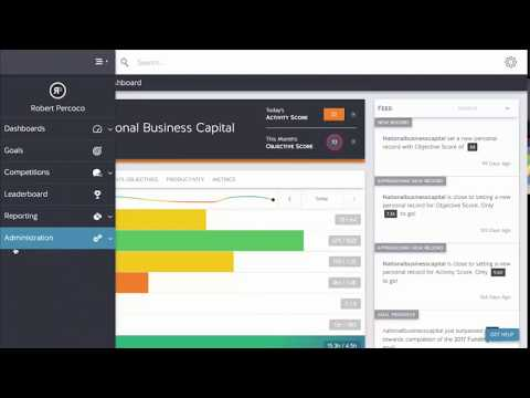 How I Use Ambition Ep. 5: National Business Capital [Product Only]