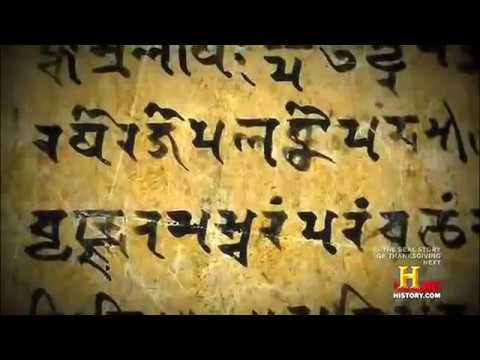 Ancient Indian texts used for Atomic Energy and Rocket science