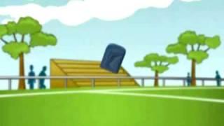 Surviving High School Mobile Game Trailer - Thumbthug.com