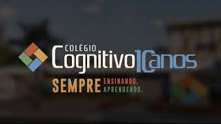 Colégio Cognitivo | Institucional 10 Anos