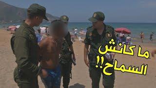 قوات الدرك بتيبازة تتدخل بعد تلقي شكاوي من عائلات عن