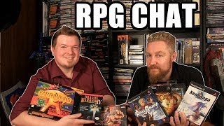 RPG CHAT - Happy Console Gamer