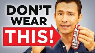OMG This Is BAD.... I Can't Wear This! (Style FAIL)