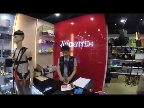where to buy GoPro HERO4 in Bangkok [AV center]