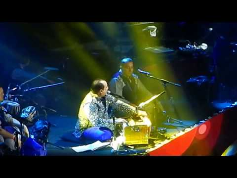 Rahat Fateh Ali Khan - Tumhe Dillagi Bhool Jani (Tribute Tour 2017, Wembley Arena)