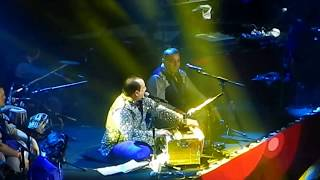 Rahat Fateh Ali Khan - Tumhe Dillagi Bhool Jani (Tribute Tour 2017, Wembley Arena)