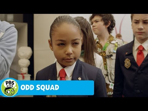 ODD SQUAD | Mischief at the Museum | PBS KIDS