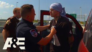 Live PD: Best of Jeffersonville, Indiana Police Department | A&E