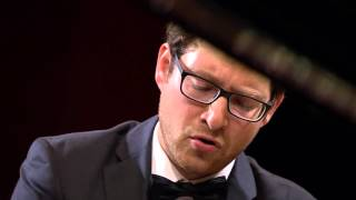 Michał Szymanowski – Etude in B minor Op. 25 No. 10 (first stage)