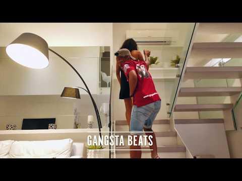 Face down (Official Music Video - Clean) - Gangsta Beats ft Kambridge Still