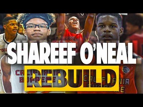 Rebuilding the HAWKS w/ SHAREEF O'NEAL!! - NBA 2K17 MYLEAGUE