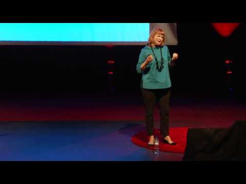 Five Questions for Happiness at Work and Home   Vanessa King   TEDxSouthamptonUniversity