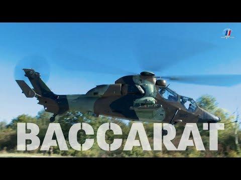 Baccarat 2019