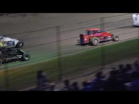 TWMA 8-6-16 - 85 Speedway - Heat #3