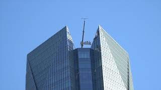 Devon Tower rescue
