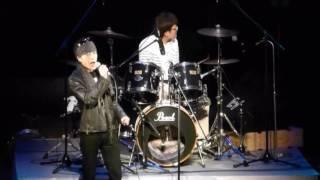 2016.11.13(日) @花巻文化会館 Guns N' Roses & Thin Lizzy Cover Sw...