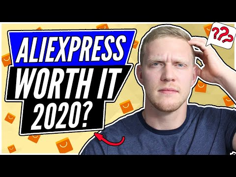 Is AliExpress Dropshipping Worth It On Ebay In 2020??