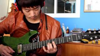 สิ่งที่ตามหา - Getsunova (Guitar Cover By Senk.)