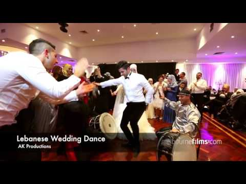 Wedding dances around the World !
