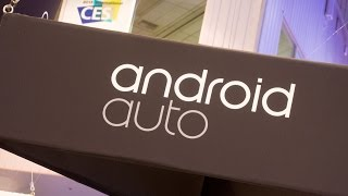 Pioneer Android Auto hands-on(Myriam Joire takes a look at Pioneer's new Android Auto units at CES 2015. Buy Now: http://amzn.to/1TIbW2L More CES 2015 coverage: ..., 2015-01-07T00:58:43.000Z)