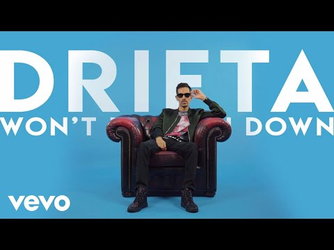 Drifta - Won't Let You Down (Official Video) ft. J Elle