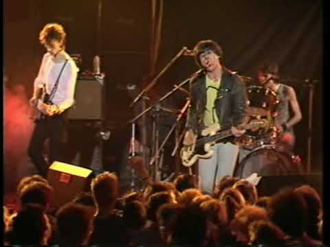 The Chameleons - In Shreds (Camden Palace 1985)
