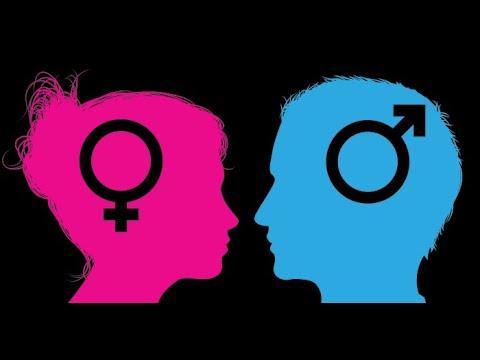 Male to female hypno