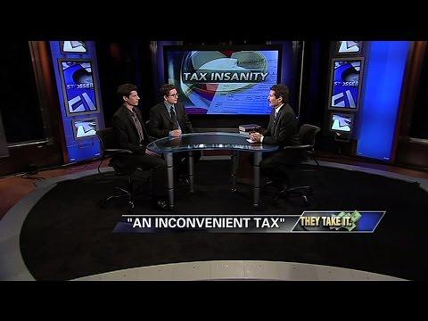 Tax Day in America