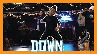 DOWN - Ella Mai | Aidan Prince