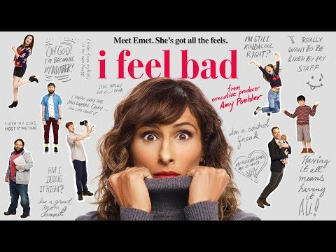 i feel bad official trailer nbc fall shows 2018 youtube. Black Bedroom Furniture Sets. Home Design Ideas