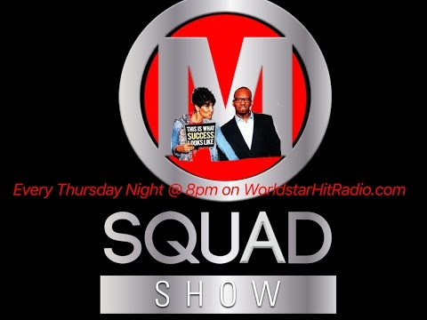 M Squad Show.  WHAT WOULD YOU DO IF?........