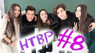 OARE M-A SARUTAT??? | HOW TO BECOME POPULAR AT HIGH SCHOOL | #EP 8