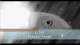 Rodger Young Unboxing