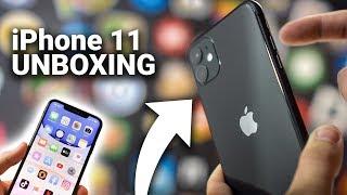 iPhone 11  Już go mam!   UNBOXING