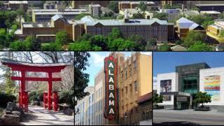 Birmingham, Alabama   Wikipedia audio article
