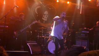 That Fear Fever - letlive. | LIVE in Stockholm