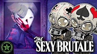 Let's Watch - The Sexy Brutale - Part 1 thumbnail