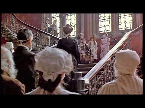 Download The Secret Garden (1993) Location -Grand Staircase, St.Pancras Renaissance Hotel, London NW1 2AR