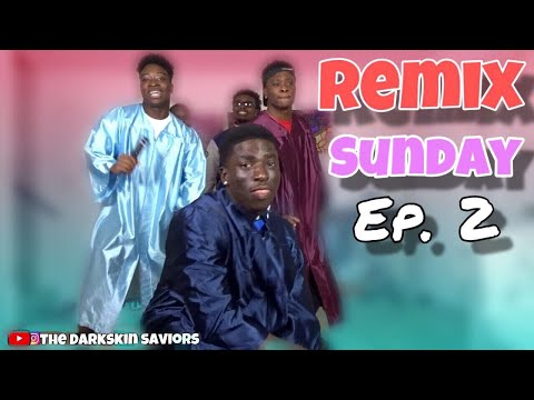 "Remix Sunday Ep2 : ""I CAN'T BELIEVE IT"""