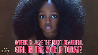 The Sad Truth About JARE The Most Beautiful Girl In The World 2018