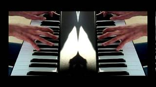 Love Is In The Air - Piano Interpretation - John Paul Young