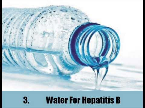 7 Natural Cures To Hepatitis B
