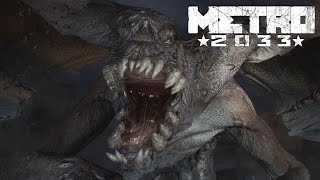 [ По заявкам ] Metro 2033 Redux [PC-Ultra-1080p-60 FPS]