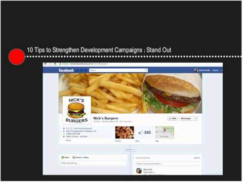 Social Media and Franchise Lead Generation Strategies