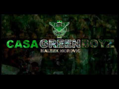 Casa Green Boys #moro Rajaoui #cb4