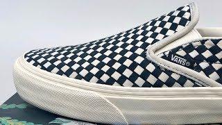 VANS Sneaker Worth Over Php10,000 ($200)? Vans Vault x Taka Hayashi!