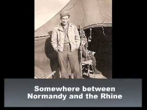 Veterans Recorded Memories Ralph Murray- Veteran H...