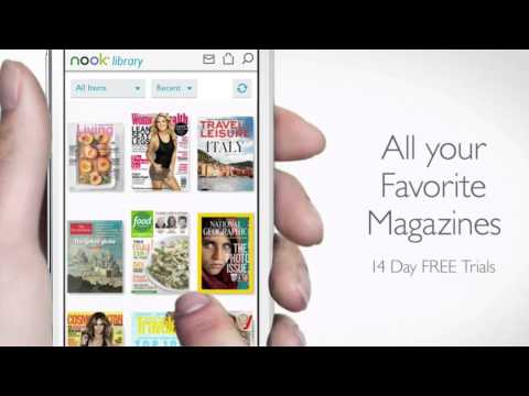 NOOK (APK) - Free Download