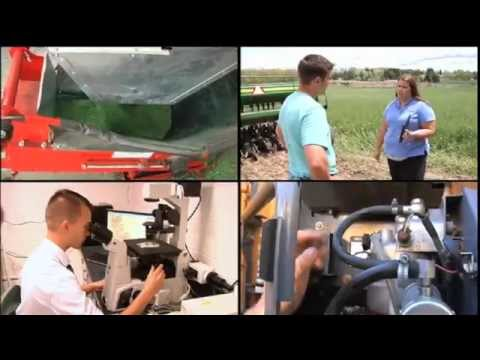 Ag Careers Video Series Introduction