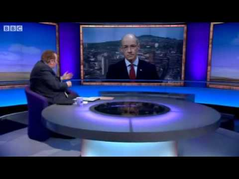 BBC News   Swinney  Scotland will not join ERM or euro currency